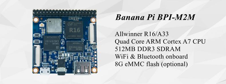 Banana Pi BPI-M2M - Banana Pi Wiki