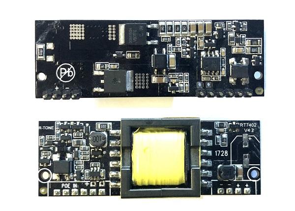 BPI-7402 IEEE 802 3at PoE module - Banana Pi Wiki