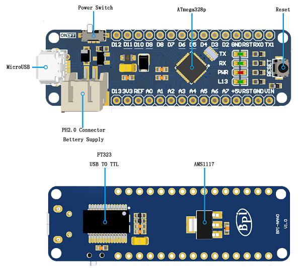 Download arduino nano driver for windows 10
